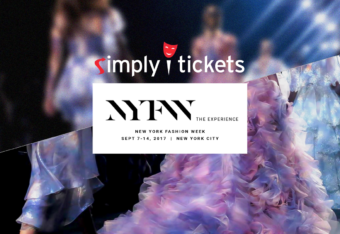 NEW YORK FASHION WEEK SEPT 7-14, 2017 | NEW YORK CITY